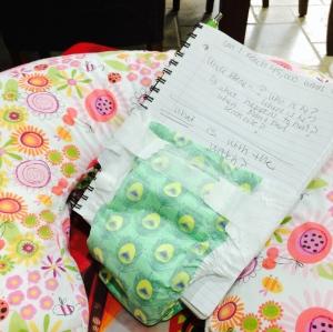 baby novel 3